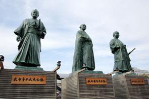 日本と中国は、歴史を通じて交流が盛んで、日本には古代中国を師と仰いでいた時期もある。中国メディアは、日本はある時期を境に「中国に対する態度を一変させた」と主張し、それは「明治維新」がきっかけだったとする記事を掲載した。(イメージ写真提供:123RF)