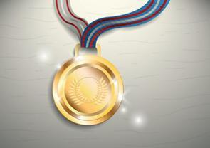 中国のポータルサイトに、東京五輪で使用される金メダルの「金の含有量」について紹介する記事が掲載された。(イメージ写真提供:123RF)