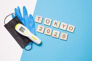 日本政府や東京都、日本オリンピック委員会(JOC)などがコロナ禍での五輪成功を願うのは当然のことだが、「中国も成功を願っている」のだという。(イメージ写真提供:123RF)
