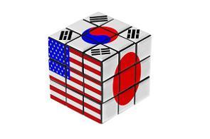 中国メディアは、米国は必ず日韓の仲裁に入ることになるだろうと主張する記事を掲載した。(イメージ写真提供:123RF)