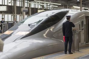 日本の公共交通機関は利用者に優しい配慮が随所に見られ、とても親切だ。中国メディアはこのほど、日本で電車や新幹線に乗ると、「セレブになった気持ちになる」と伝える記事を掲載した。中国では味わえない細やかな配慮を感じるからだという。(イメージ写真提供:123RF)