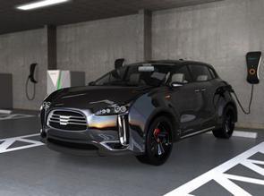 欧米を中心に世界中でガソリン車販売禁止の流れが進んでいる。日本も2030年代に禁止することを検討しているとの報道もあり、ガソリン車の代わりとして注目されるのが電気自動車(EV)だが、EVの分野では中国企業が比較的進んでいる。(イメージ写真提供:123RF)