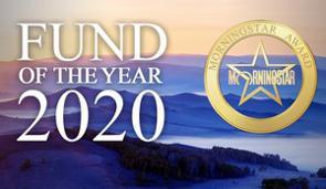 投資信託の評価機関であるモーニングスターが、毎年、国内の追加型株式投資信託約5500本を対象に、優れた運用実績とマネジメントを持つファンドを選考したアワード「ファンド オブ ザ イヤー」の2020年の受賞ファンドが2月1日に発表された。(図版は、ファンド オブ ザ イヤー2020の特設サイトより)