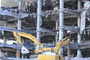 日本の優れた建築技術は世界的にも評判が高いが、建築物の「解体」においてもそれは同じのようだ。中国の動画サイトはこのほど、日本におけるビルの解体方法について紹介する動画を配信した。(イメージ写真提供:123RF)