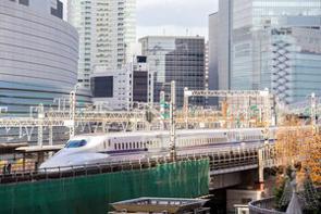 新幹線が1964年に開通してからすでに60年近くが経過した。新幹線は世界で最初に開業した高速鉄道であり、まさに「元祖」とも言える存在だが、中国人は「中国高速鉄道」を「中国の新4大発明」の1つに含め、何かと新幹線をライバル視している。(イメージ写真提供:123RF)