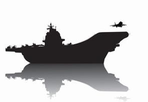 防衛省は、2020年9月30日に発表した2021年度予算の概算要求で、いずも型護衛艦「かが」に、F35B戦闘機を搭載するための改修費を計上した。同時に、「かが」と同型艦「いずも」の艦首の形状を四角形に変更することを明らかにした。(イメージ写真提供:123RF)