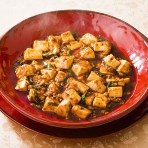 _麻婆豆腐